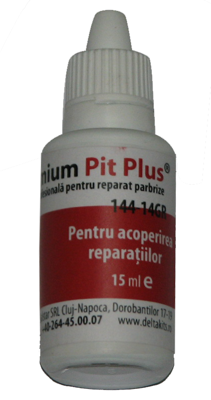 Premium Pit Plus 15 ml - 144-14GR